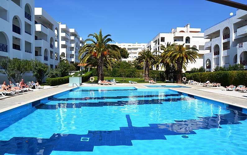 Beautiful Swimming pool Algarve-Faro Silves Apartment - Swimming pool