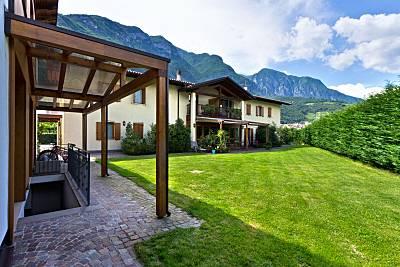 Appartamento in affitto a Romagnano Trento
