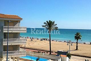 Apartamento vacaciones verano en Peñiscola Castellón