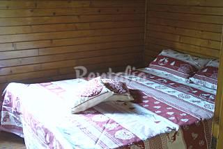 Casa con 3 stanze a Serravalle Parma