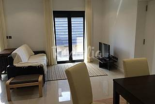 Apartment for rent on the beach front line Leiria
