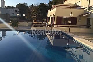 T3 com piscina - Sesimbra - Wi-Fi  Setúbal