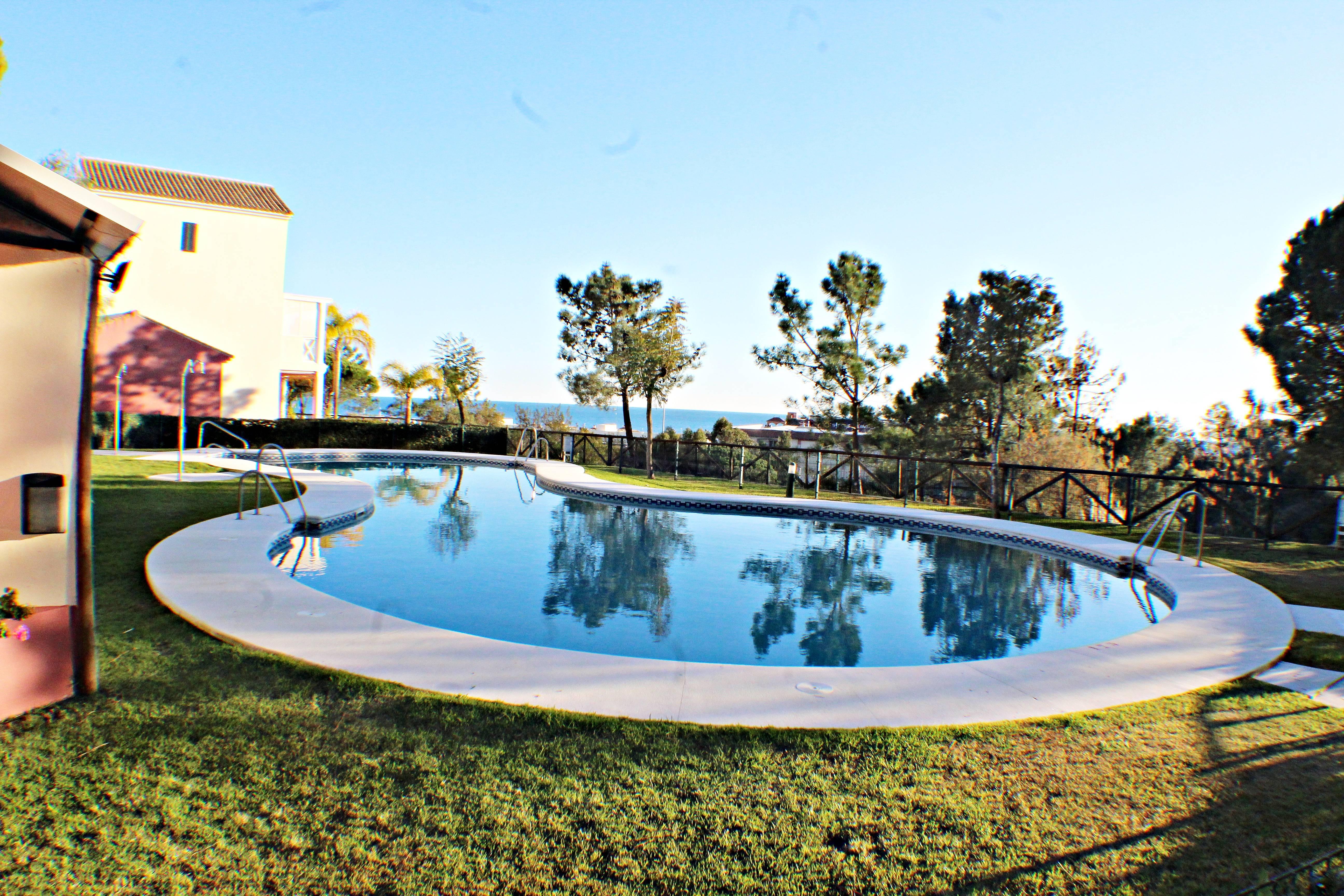 Apartamento de 2 habitaciones a 800 m de la playa - Rentalia islantilla ...