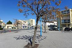 Apartamento en alquiler a 200 m de la playa Aude