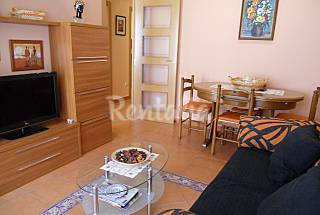 Lovely sea-view apartment Cantabria