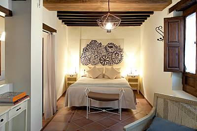 Apartamento para 2-4 personas en Granada centro Granada