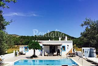 Villa with 5 bedrooms 5 km from the beach ibiza Ibiza