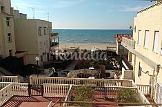 Apartment for 2-3 people on the beach front line Rome