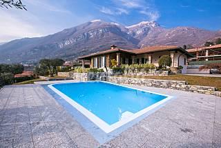 Vivenda para 1-12 pessoas em Tremezzo Como