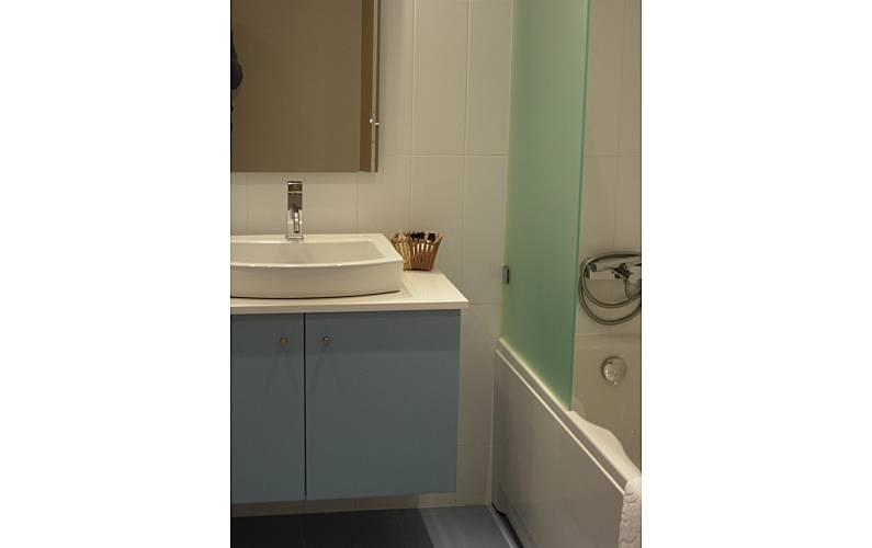 Apartamento Casa-de-banho Lisboa Mafra Apartamento - Casa-de-banho