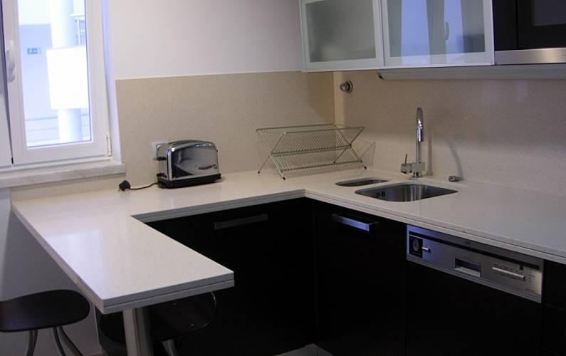 Apartamento Cozinha Lisboa Mafra Apartamento - Cozinha