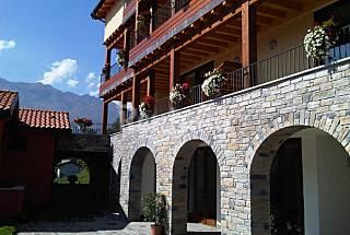 Borgo La Sorgente - Lavanda Como