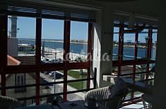 Apartamento para alugar em frente à praia Aveiro
