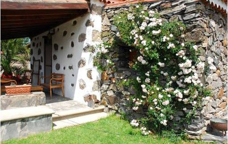 4 Outdoors Gran Canaria San Bartolomé de Tirajana Cottage - Outdoors