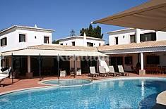 Apartamento para 14 personas en Carvoeiro Algarve-Faro