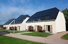 Apartamento para 6 personas en Auberville Calvados