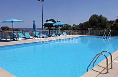 Appartamento per 4 persone a Cervione Alta Corsica