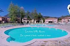 Appartement en location à Santa-Maria-Poggio Haute-Corse