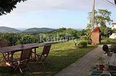House for 7-8 people 2 km from the beach Asturias