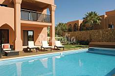 Apartment for 6 people in Alcantarilha Algarve-Faro