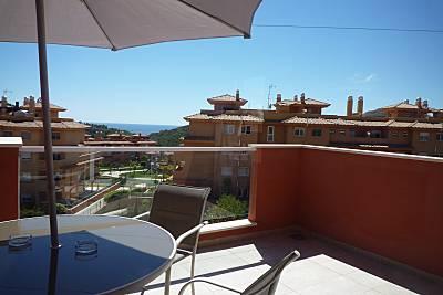Apartamento para 6-8 pessoas em Málaga centro Málaga