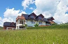 Appartement pour 4 personnes en Haute-Carniole/Gorenjska Haute-Carniole/Gorenjska