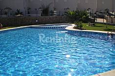 Apartment for 7 people in Águilas Murcia