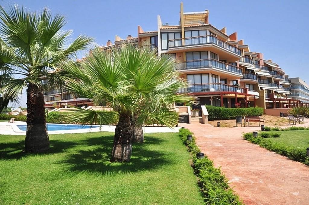 Apartamento en alquiler en tarragona cambrils tarragona costa dorada - Alquiler apartamento en cambrils ...