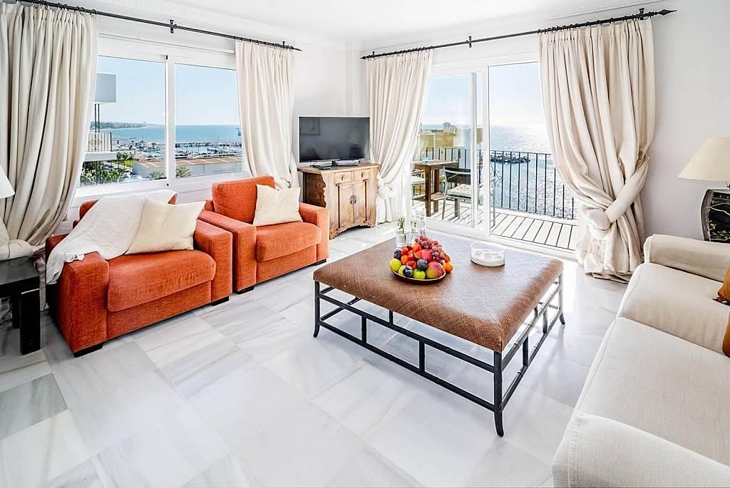 Apartamento para 4 personas en marbella marbella m laga costa del sol - Apartamento vacacional malaga ...