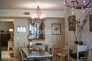 Apartment for 4 people only 1000 meters from the beach Málaga