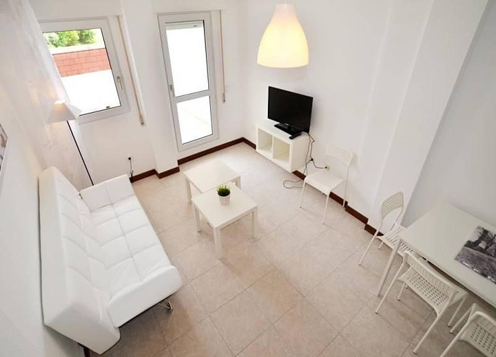 Wohnung zur miete in arnuero isla arnuero cantabria for Suche wohnung zur miete