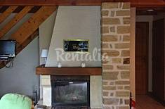 House for rent in Cussac Haute-Vienne