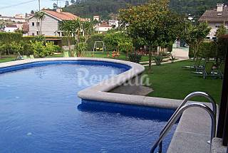 15 apartments only 750 meters from the beach Pontevedra