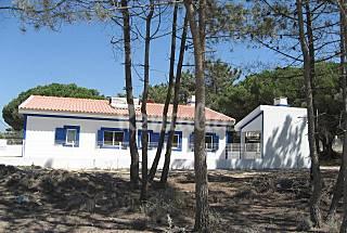 Villa per 6 persone a 350 m dal mare Setúbal
