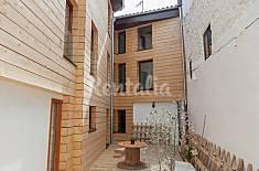 Appartamento per 12 persone a Olza Navarra