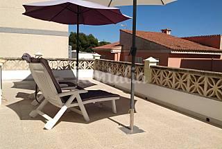 Apartamento para 8 personas a 100 m de la playa Mallorca