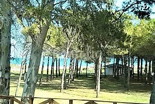 Appartement avec terrasse et vue, 25 m de la plage Teramo