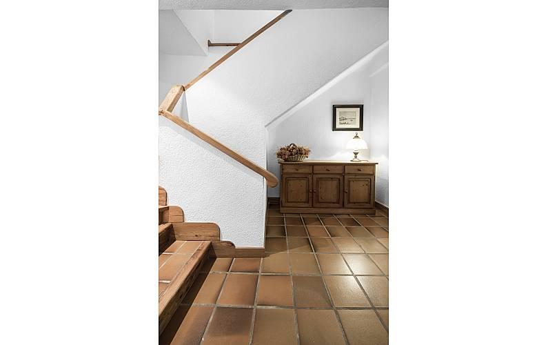 Casa Interior del aloj. Rioja (La) Haro Villa en entorno rural - Interior del aloj.