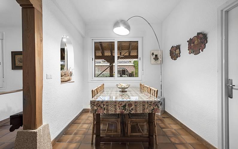 Casa Comedor Rioja (La) Haro Villa en entorno rural - Comedor