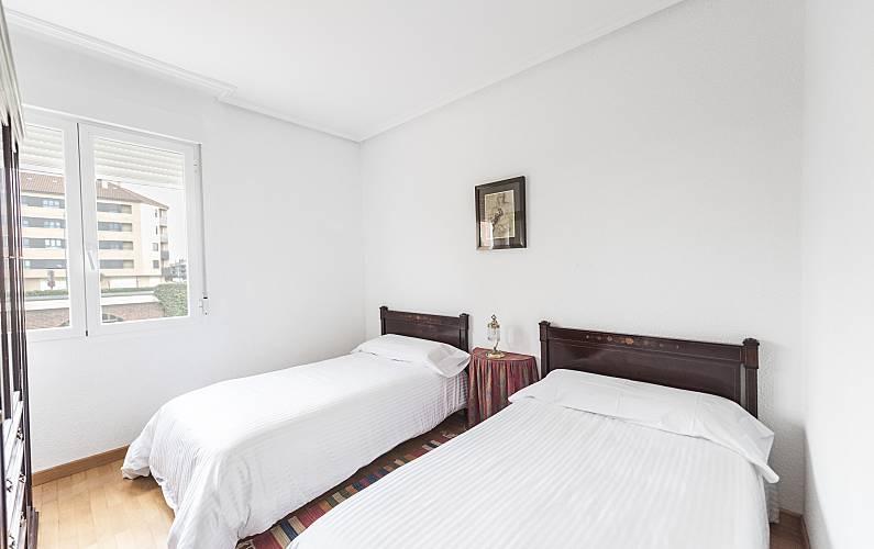 Casa Habitación Rioja (La) Haro Villa en entorno rural - Habitación