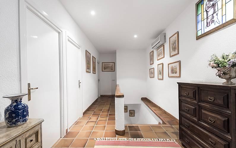 Casa Rioja (La) Haro Villa en entorno rural -
