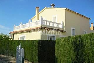 Casa de 2 habitaciones para 2,4 y 6 personas Valencia