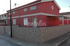 Villa for 4-6 people only 50 meters from the beach Ragusa
