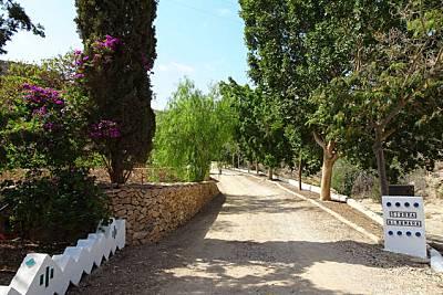 Villa para 6 personas entorno rural Murcia