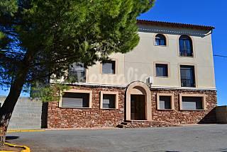 Apartment for 4 people in La Puebla de Valverde Teruel