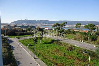 Apartment for 4-5 people only 1500 meters from the beach Viana do Castelo