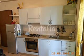 Appartamento con 2 stanze a 150 m dalla spiaggia Teramo