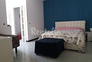 Apartment for 4 people only 700 meters from the beach Foggia