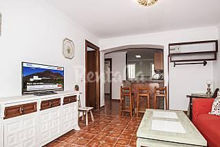 Apartment 50 m from la Malagueta Beach Málaga