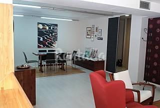 Apartamento de 2 habitaciones a 1200 m de la playa A Coruña/La Coruña
